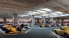Honda Collection Hall: la parte dedicata alle auto da corsa