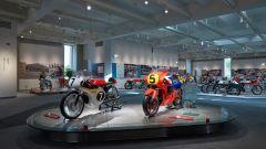 Honda Collection Hall: le due ruote da corsa della Casa di Tokyo