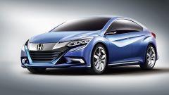 Honda Concept B - Immagine: 1