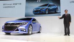 Honda Concept B - Immagine: 2