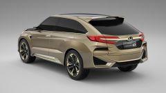 Honda Concept D - Immagine: 3