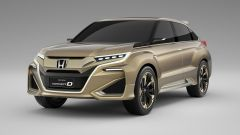 Honda Concept D - Immagine: 1