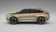 Honda Concept D - Immagine: 2