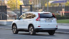 Honda CR-V  - Immagine: 4