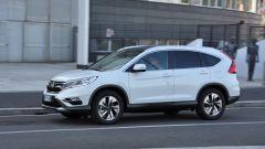 Honda CR-V  - Immagine: 2