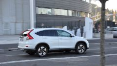 Honda CR-V  - Immagine: 6
