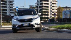 Honda CR-V  - Immagine: 10