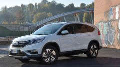 Honda CR-V  - Immagine: 14