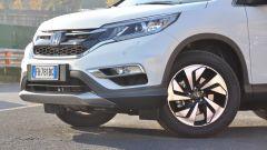 Honda CR-V  - Immagine: 15