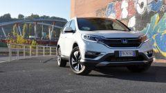 Honda CR-V  - Immagine: 20