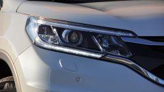 Honda CR-V  - Immagine: 21