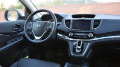 Honda CR-V  - Immagine: 33