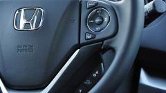 Honda CR-V  - Immagine: 35