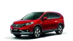 Honda CR-V 2013: dati, foto e video - Immagine: 29