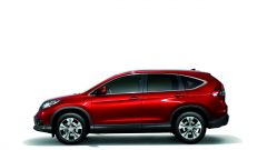 Honda CR-V 2013: dati, foto e video - Immagine: 27