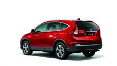 Honda CR-V 2013: dati, foto e video - Immagine: 26