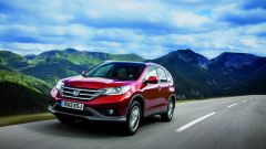 Honda CR-V 2013: dati, foto e video - Immagine: 37