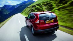 Honda CR-V 2013: dati, foto e video - Immagine: 21