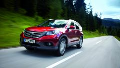 Honda CR-V 2013: dati, foto e video - Immagine: 20