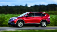 Honda CR-V 2013: dati, foto e video - Immagine: 19