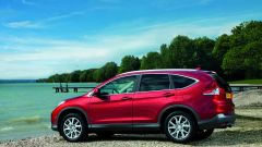 Honda CR-V 2013: dati, foto e video - Immagine: 5