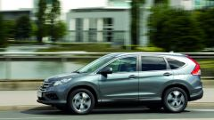 Honda CR-V 2013: dati, foto e video - Immagine: 6