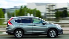 Honda CR-V 2013: dati, foto e video - Immagine: 7