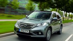 Honda CR-V 2013: dati, foto e video - Immagine: 1