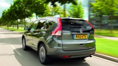 Honda CR-V 2013: dati, foto e video - Immagine: 8