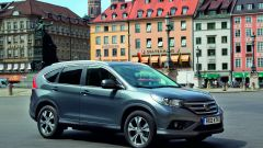 Honda CR-V 2013: dati, foto e video - Immagine: 9