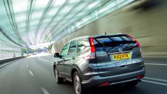 Honda CR-V 2013: dati, foto e video - Immagine: 10