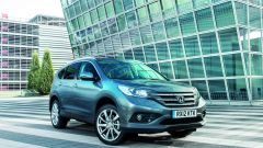 Honda CR-V 2013: dati, foto e video - Immagine: 3