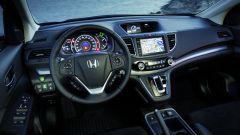 Honda CR-V 2015 - Immagine: 3