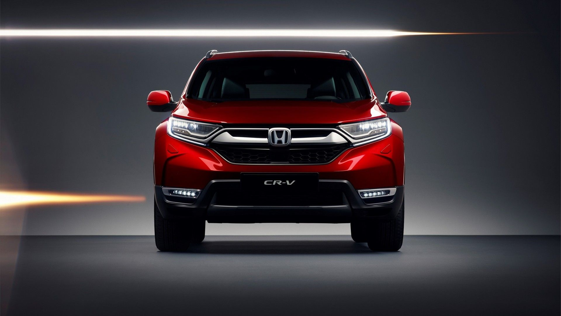 Nuova Honda CR-V 2018: ibrida e a 7 posti, ecco quando ...