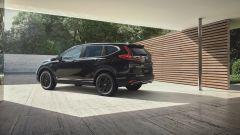 Honda CR-V 2021: da ora sarà solo ibrido