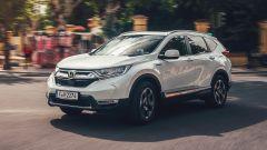 Video prova Honda CR-V Hybrid 2019