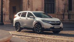 Honda CR-V Hybrid: la prova su strada del SUV ibrido - Immagine: 20