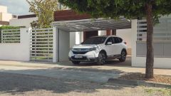 Honda CR-V Hybrid: la prova su strada del SUV ibrido - Immagine: 22