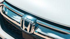 Honda CR-V Hybrid: la prova su strada del SUV ibrido - Immagine: 24