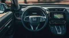 Honda CR-V Hybrid: la prova su strada del SUV ibrido - Immagine: 26