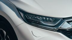 Honda CR-V Hybrid: la prova su strada del SUV ibrido - Immagine: 29