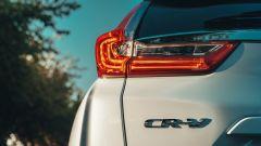 Honda CR-V Hybrid: la prova su strada del SUV ibrido - Immagine: 32