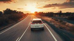 Honda CR-V Hybrid: la prova su strada del SUV ibrido - Immagine: 37
