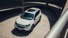 Honda CR-V Hybrid: la prova su strada del SUV ibrido - Immagine: 39