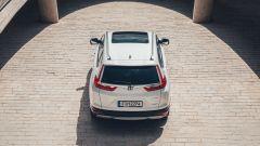 Honda CR-V Hybrid: la prova su strada del SUV ibrido - Immagine: 40