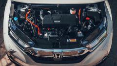 Honda CR-V Hybrid: la prova su strada del SUV ibrido - Immagine: 41