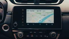 Honda CR-V Hybrid: la prova su strada del SUV ibrido - Immagine: 44