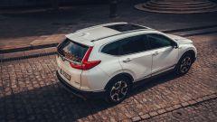 Honda CR-V Hybrid: la prova su strada del SUV ibrido - Immagine: 45