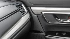 Honda CR-V Hybrid: la prova su strada del SUV ibrido - Immagine: 51