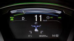Honda CR-V Hybrid: la prova su strada del SUV ibrido - Immagine: 52